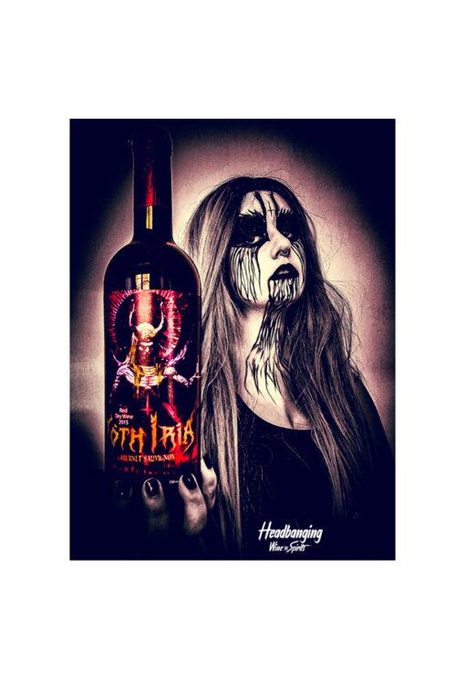 La Coleccion De Vinos Black Metal