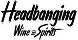 Headbanging Wine & Spirits Logo
