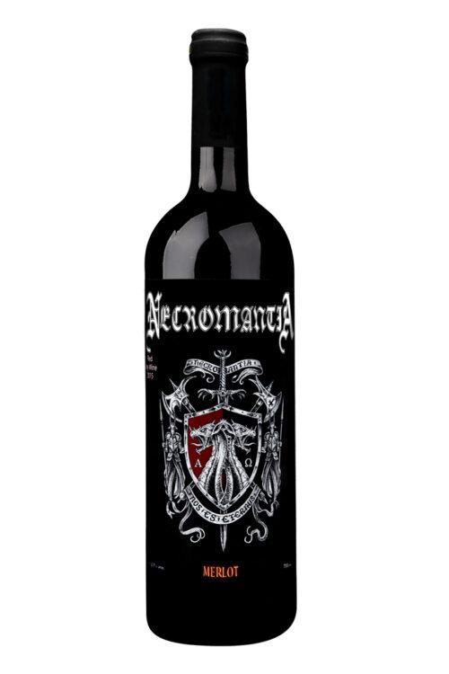 Necromantia Wine Collection