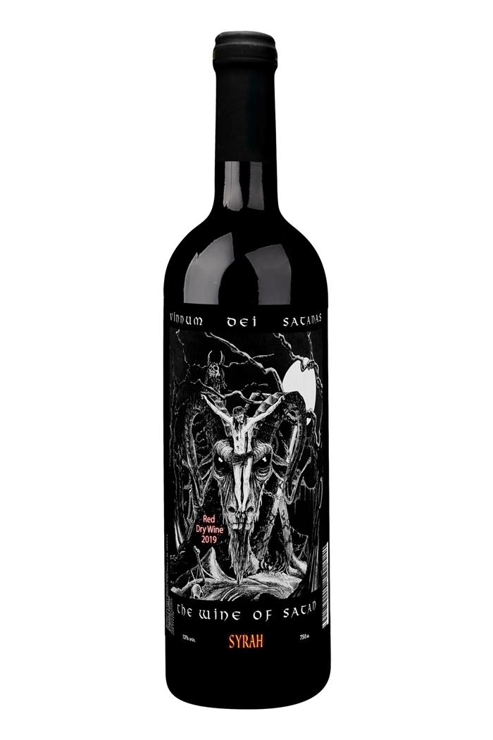 The Wine of Satan
