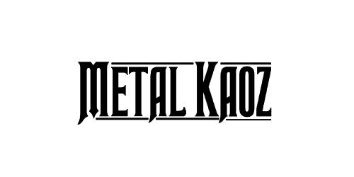 Metal Kaoz